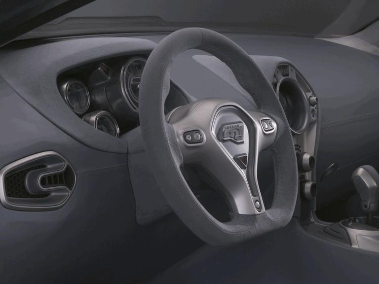 2004 Ford Shelby Cobra GR-1 concept 202001