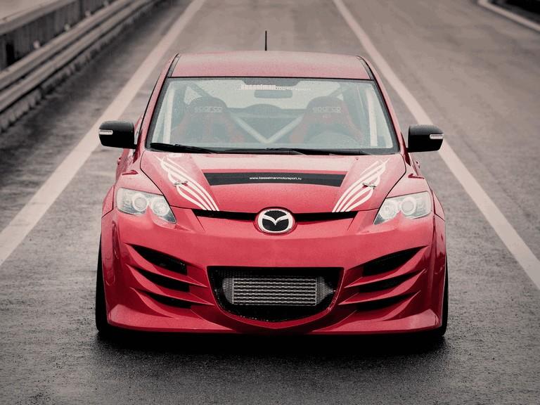 2009 Mazda CX-7 by Kesselman 272461