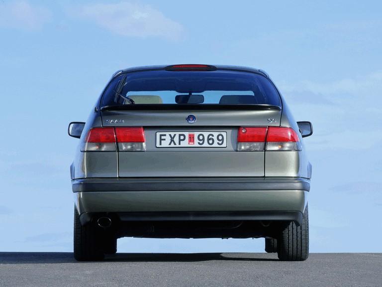 1998 Saab 9-3 coupé 272659