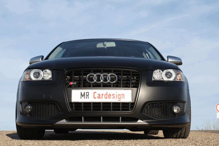 2009 Audi S3 Black Performance Edition by MR Cardesign 272720