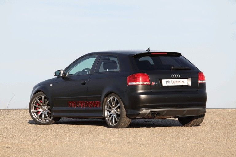 2009 Audi S3 Black Performance Edition by MR Cardesign 272724