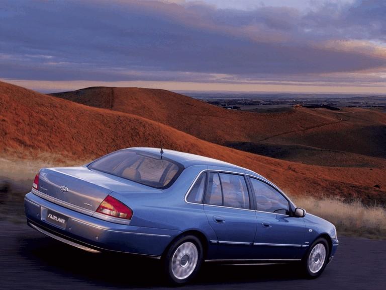 2003 Ford Fairlane Ghia - Brasilian version 272776