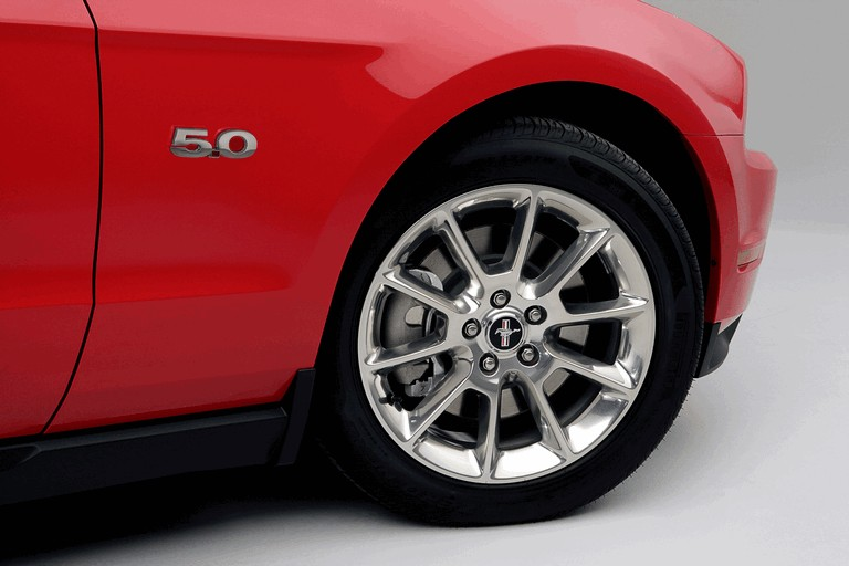 2011 Ford Mustang GT 272806