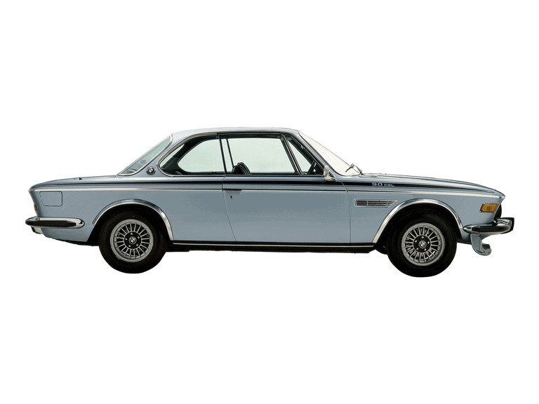 1971 BMW 3.0 CSL ( E09 ) 272871