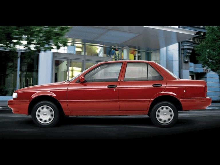 2004 Nissan Tsuru 272958