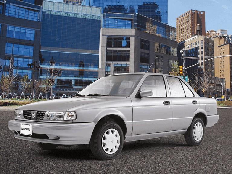 2004 Nissan Tsuru 272959