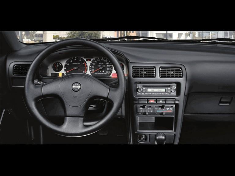 2004 Nissan Tsuru 272962