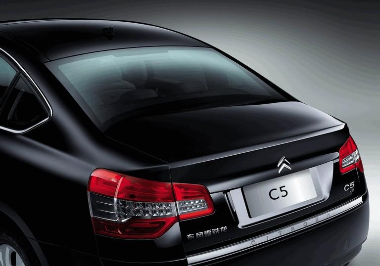 2009 Citroën C5 - Chinese version 273031