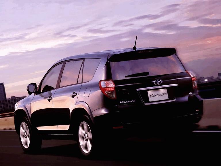 2007 Toyota Vanguard 273156