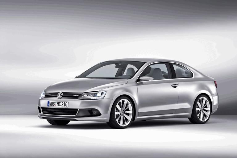2010 Volkswagen New Compact coupé 273301