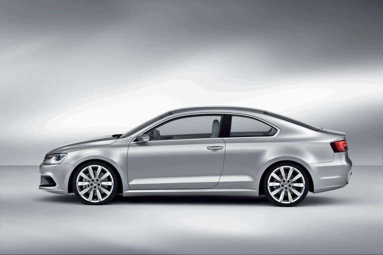 2010 Volkswagen New Compact coupé 273302
