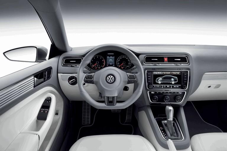 2010 Volkswagen New Compact coupé 273307