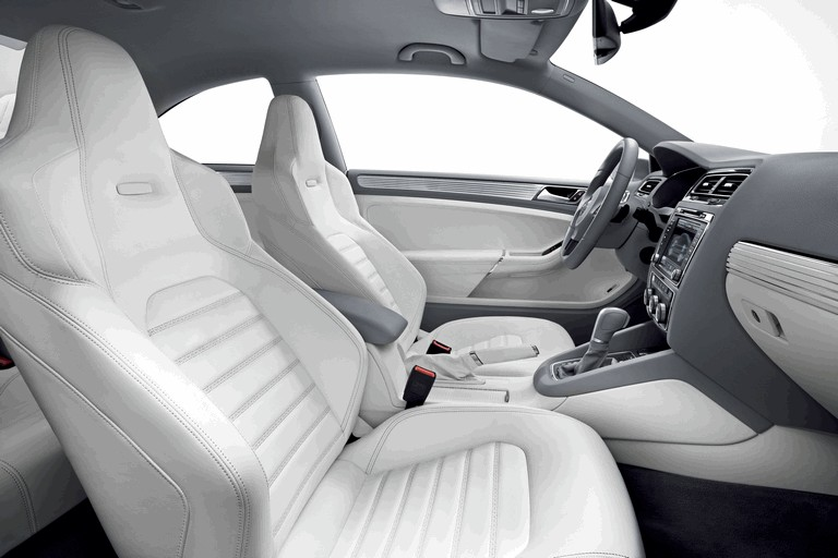 2010 Volkswagen New Compact coupé 273309