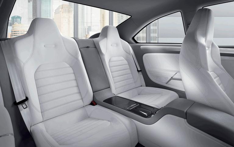 2010 Volkswagen New Compact coupé 273310