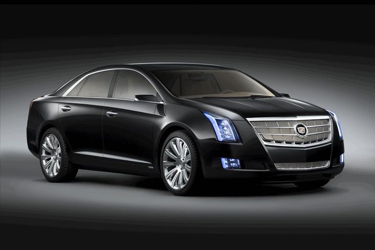 2010 Cadillac XTS Platinum concept 273401