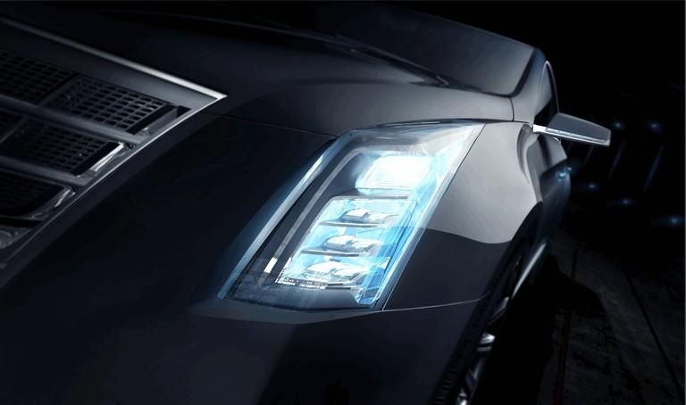 2010 Cadillac XTS Platinum concept 273404
