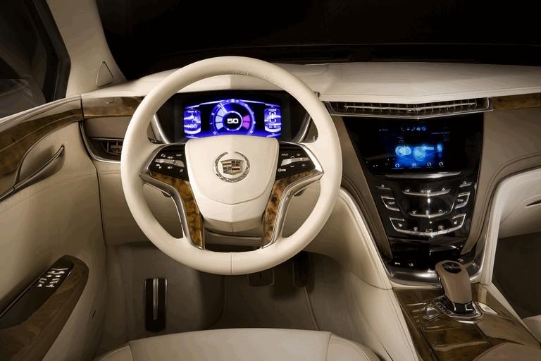 2010 Cadillac XTS Platinum concept 273406