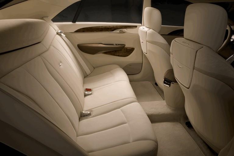 2010 Cadillac XTS Platinum concept 273408