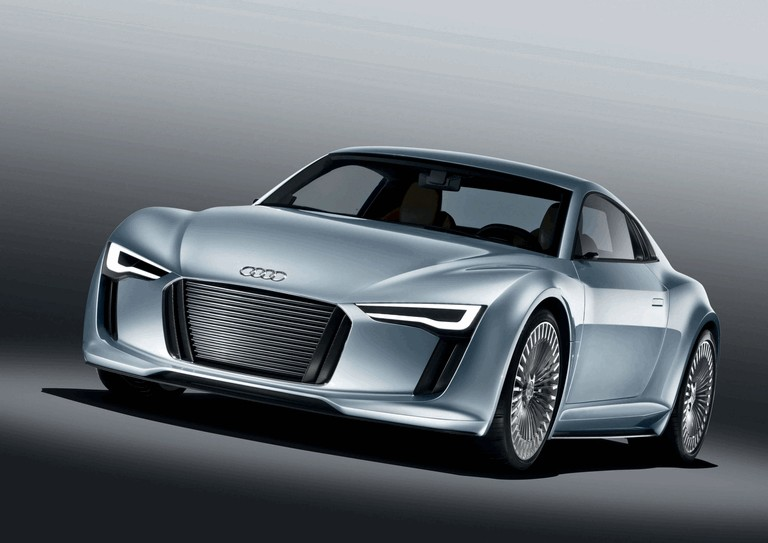 2010 Audi e-tron concept 273410