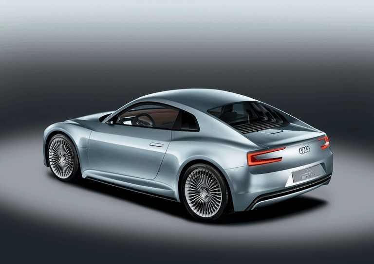 2010 Audi e-tron concept 273412