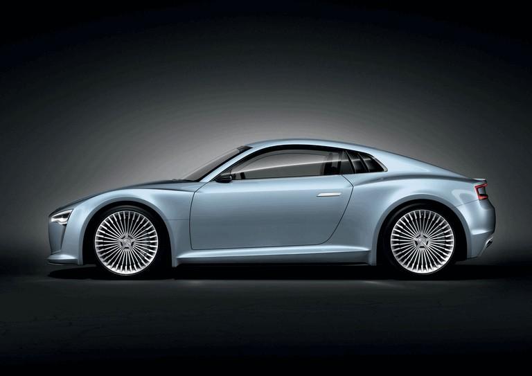 2010 Audi e-tron concept 273414