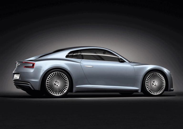 2010 Audi e-tron concept 273415