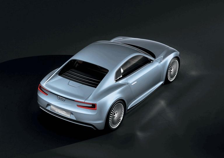 2010 Audi e-tron concept 273417