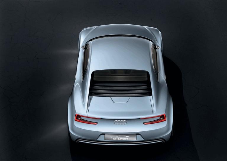2010 Audi e-tron concept 273419
