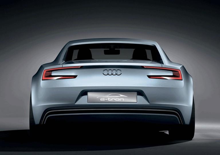 2010 Audi e-tron concept 273420