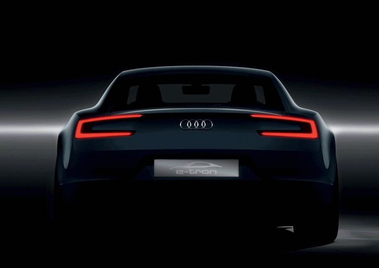 2010 Audi e-tron concept 273421