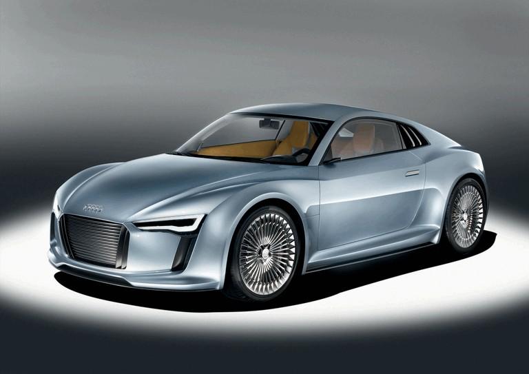2010 Audi e-tron concept 273422