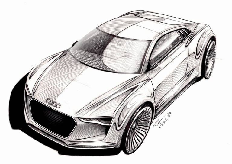 2010 Audi e-tron concept 273424