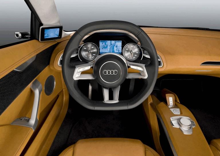 2010 Audi e-tron concept 273428