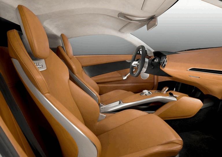 2010 Audi e-tron concept 273429