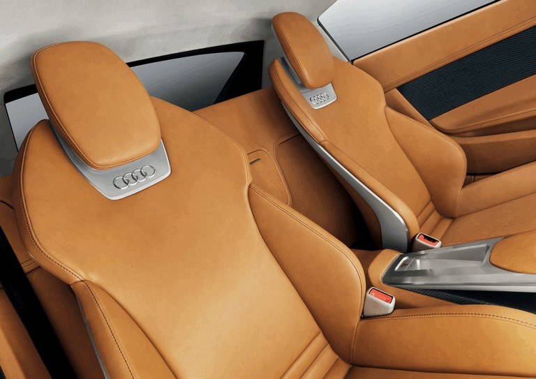 2010 Audi e-tron concept 273430