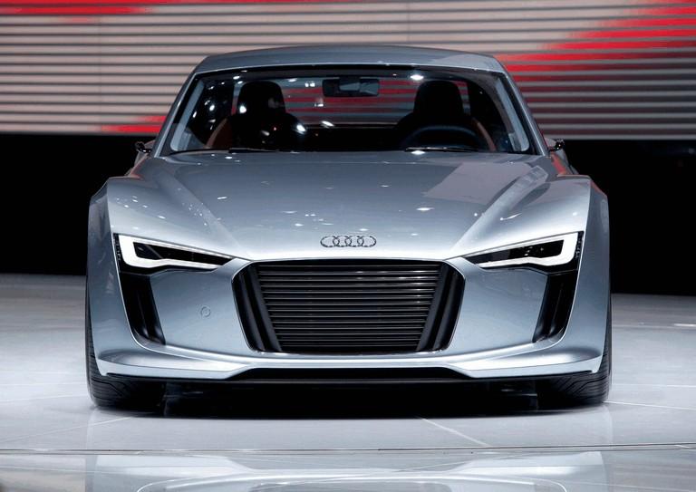 2010 Audi e-tron concept 273432