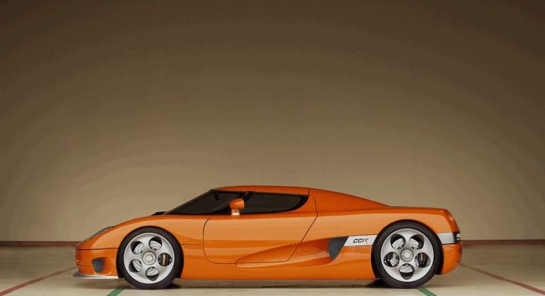 2004 Koenigsegg CCR 485537