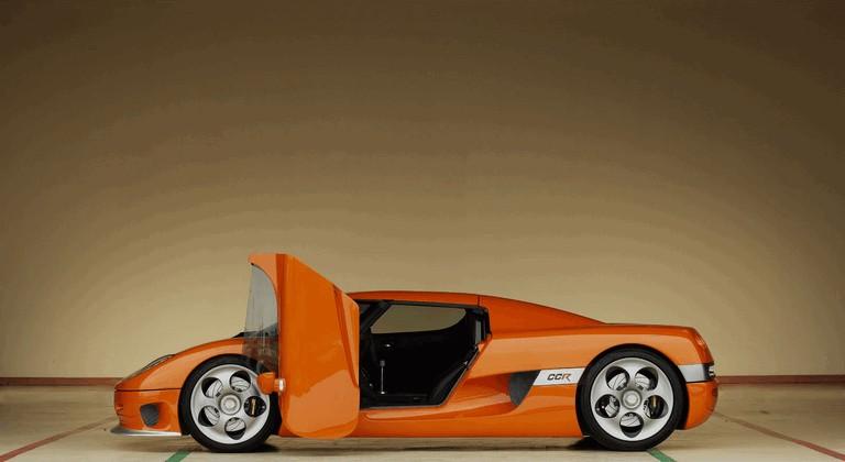 2004 Koenigsegg CCR 485538