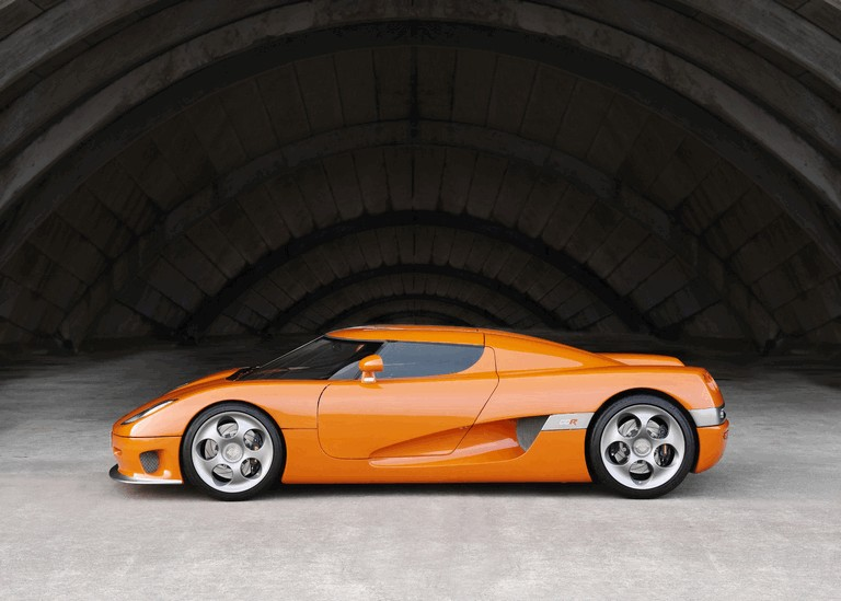 2004 Koenigsegg CCR 485544