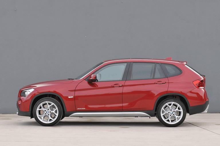 2010 BMW X1 xDrive 2.8i 273521