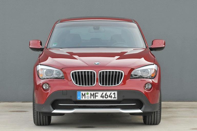 2010 BMW X1 xDrive 2.8i 273523
