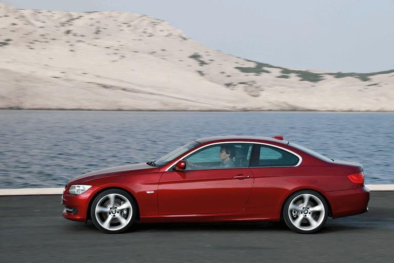 2010 BMW 3er ( E92 ) coupé 273610
