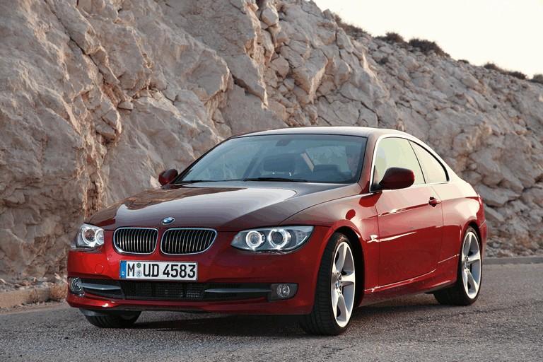2010 BMW 3er ( E92 ) coupé 273615