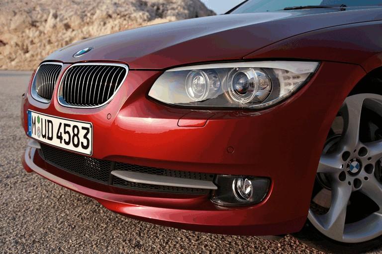 2010 BMW 3er ( E92 ) coupé 273625