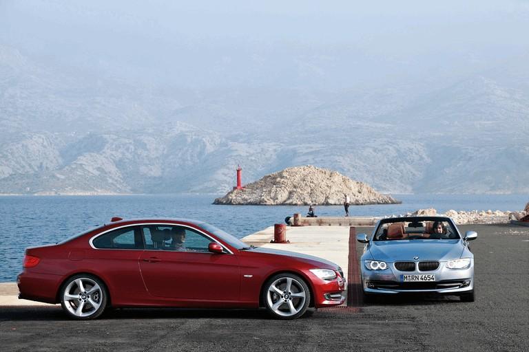 2010 BMW 3er ( E92 ) coupé 273628