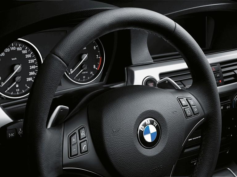 2010 BMW 3er ( E92 ) coupé 273631