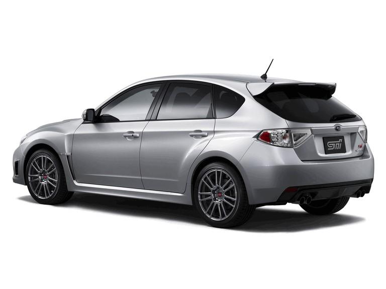 2010 Subaru Impreza WRX STi A-Line Type-S 273723