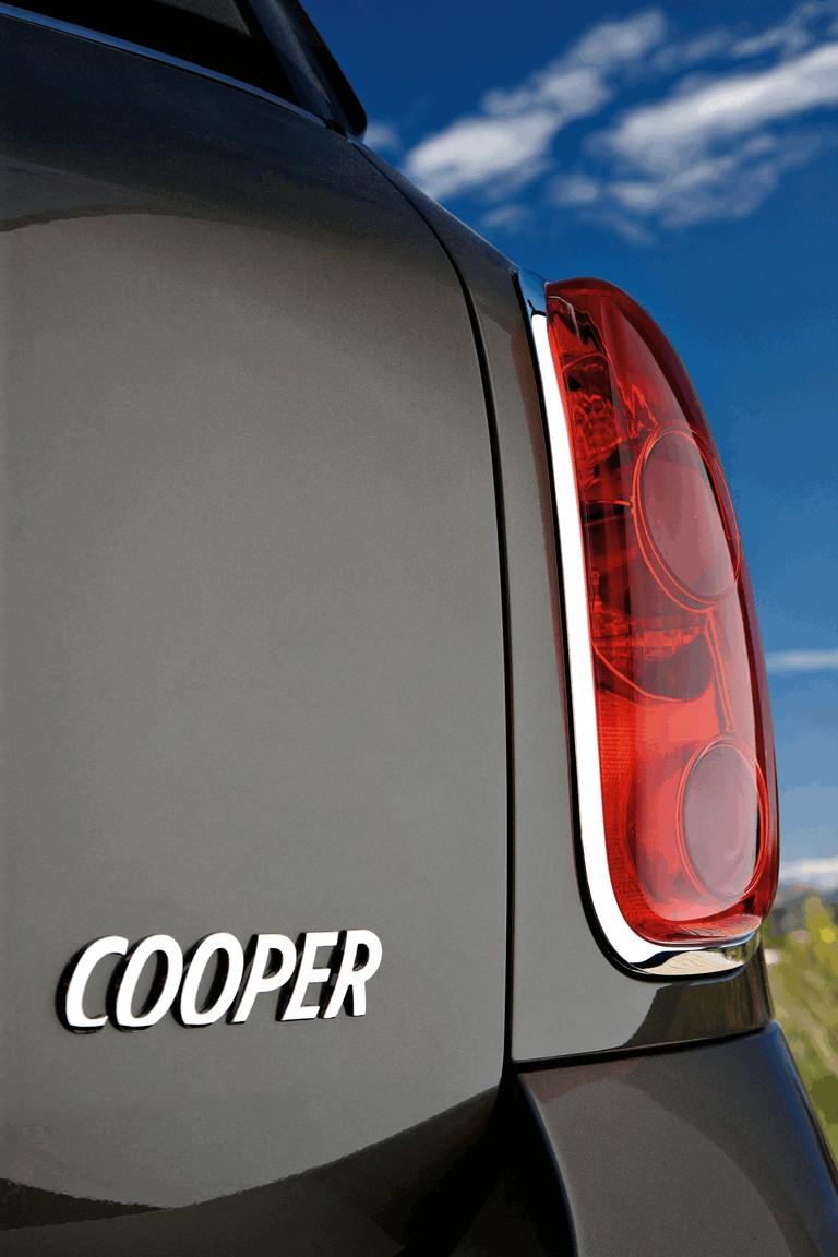 2010 Mini Countryman Cooper 273741