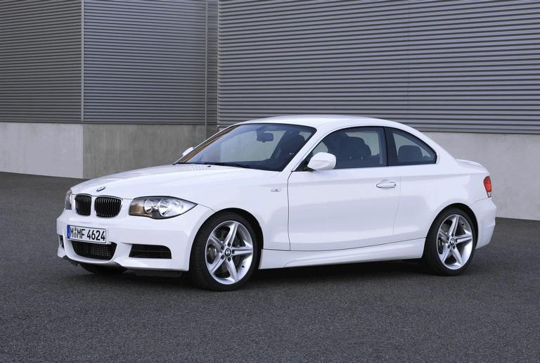 2010 BMW 1er ( E82 ) coupé 273783