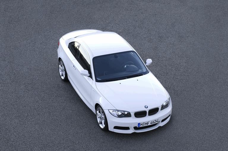 2010 BMW 1er ( E82 ) coupé 273786